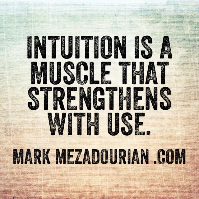 intuitionmuscle