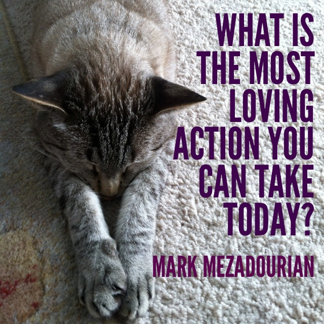 lovingaction