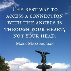 Archangel Connection – 6 Week Series on Zoom