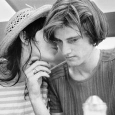 Patti Smith's Tribute to Sam Shepard
