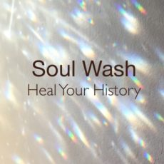 Interview on Soul Wash (Heal your History)