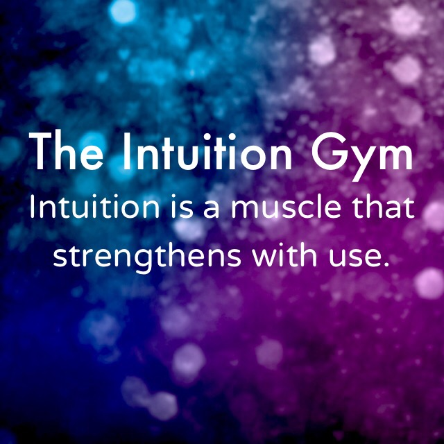 IntuitionGym