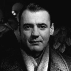 Bruno Ganz and Wings of Desire